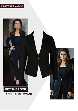 Black Jackets. Online shopping look by sheena