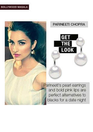Silver Earrings. Online shopping look by pavani