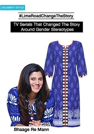 Blue Kurtas, Blue Kurtas with Blue Kurtas. Online shopping look by smriti