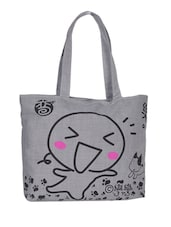 multicolor cotton canvass shopping bag -  online shopping for Shopping Bags