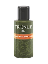 Trichup Hair Fall Control Herbal Hair Oil (200 Ml) - By