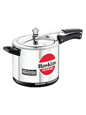 Hawkins Hevibase Pressure Cooker 5 Litre -  online shopping for Pressure Cookers