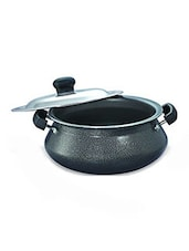 5 Ltr Omega Select Plus Nonstick Cookware Handi Senior With Lid -  online shopping for Wok Pans