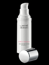 Lakmé Absolute Perfect Radiance Skin Lightening UV Lotion - By