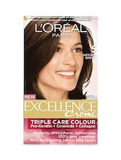 L'Oreal Paris Excellence Creme, Natural Brown 05 (72ml+100g) - By