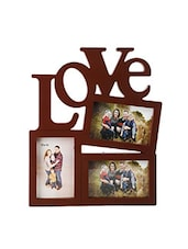 Photo Frame - By