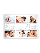Memories Collage Photo Frame - By