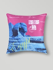 Printed Cushion Cover - By - 1084820