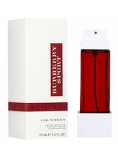 BURBERRY Sport for Women EDT Perfume 75 ml -  online shopping for perfumes