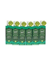 Khadi Mind-Fresh Herbal Hair Oil [ Pack Of 6 ] 100 Ml - By