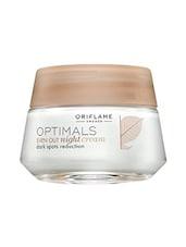 Natural Skin Friendly Ingredients Night Cream - By - 10891250