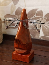 Brown Eye Glass Holder -  online shopping for Knick Knacks