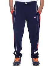 multi cotton  ankle length track pant -  online shopping for Track Pants
