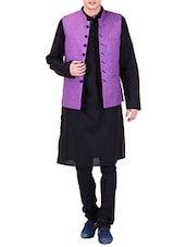 black cotton ethnic wear -  online shopping for ethnic wear