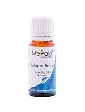 Meraki Juniper Berry Essential Oil Natural - By