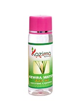 Kewra Water Pure Natural & Undiluted 100 Ml - By