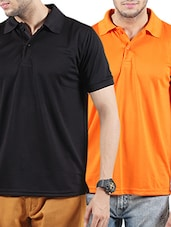 multi polyester tshirt -  online shopping for T-Shirts