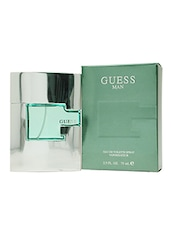 Guess Man EDT Men -  online shopping for Perfumes