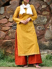 yellow kurta sset -  online shopping for Sets