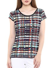 multi polyester regular tee -  online shopping for Tees