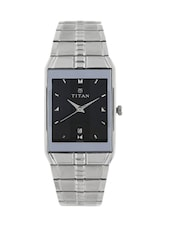Titan NH9151SM02A Men's Watch -  online shopping for Analog Watches