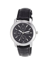 Casio MTP1192E-1ADF Analog Leather Watch -  online shopping for Analog Watches