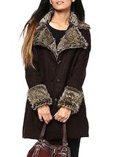 Coats for Women - Buy Long Coats, Winter Coats Online in India
