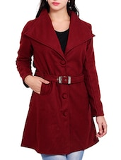 Coats for Women - Buy Long Coats Winter Coats Online in India