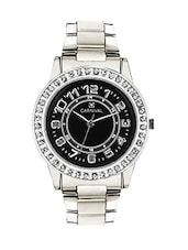 CARNIVAL ANALOG WATCH FOR WOMEN-B001MF01 -  online shopping for Wrist watches