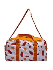 Multi printed canvas utility bag -  online shopping for Utility bags
