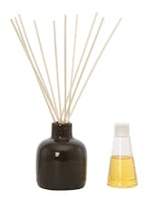 Blue Ceramic Jasmine Diffuser Set -  online shopping for Reed diffusers