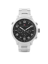 TOMMY HILFIGER TH1790965 MEN WATCH -  online shopping for Analog Watches