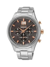 Seiko SPC151P1 Men Watch -  online shopping for Chronograph Watches