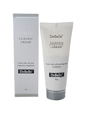 DeBelle Fairness Cream (50g) -  online shopping for fairness