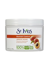 St. Ives Blemish Control Scrub (283 g) -  online shopping for scrub