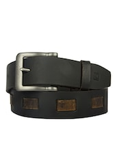 Leder Concepts Men's Belt -  online shopping for Belts