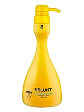 B Blunt Full On Volume Shampoo For Fine Hair (400 Ml) - By