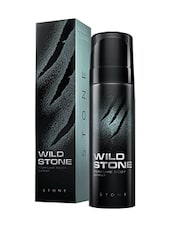 Wild Stone Body Spray - 120 ml (120 ml) -  online shopping for Deodorants