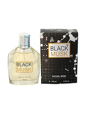 St. Louis Black Musk Apparel Perfume EDP - 100 ml -  online shopping for Perfumes