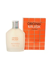 """St. Louis Original Musk Apparel Perfume EDP  -  100 ml "" -  online shopping for Perfumes"