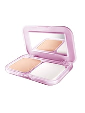 Maybelline Clear Glow All In One Fairness Compact Powder (SPF32PA+++) Compact  - 9 G (03 Natural) - By