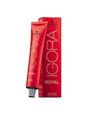 Schwarzkopf Professional Igora Royal 1-0 Hair Color (Natural Black) - By