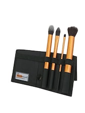 Real Techniques Core Collection (Pack of 4) -  online shopping for Brushes & tools