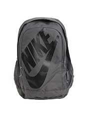 grey polyester backpack -  online shopping for Backpacks