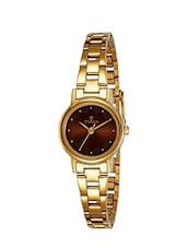Titan Women's Gold Watch 917ym13 -  online shopping for Wrist watches