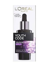 L 'Oreal Paris Youth Code Youth Booster Serum (30 Ml) - By