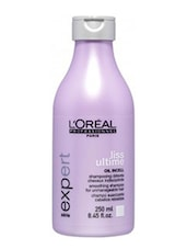 L'Oreal Paris Professionnel Expert Serie - Liss Ultime Smoothing Shampoo (250 Ml) - By