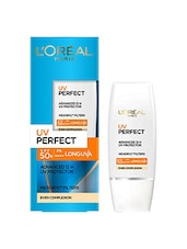 L'Oreal Paris UV Perfect - Transparent Skin - SPF 50 (30 Ml) - By