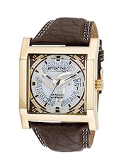 Q&Q DA82J101Y Analog Watch  - For Men -  online shopping for Analog Watches