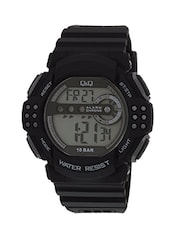 Q&Q M128J002Y Digital Watch  - For Men -  online shopping for Analog Watches
